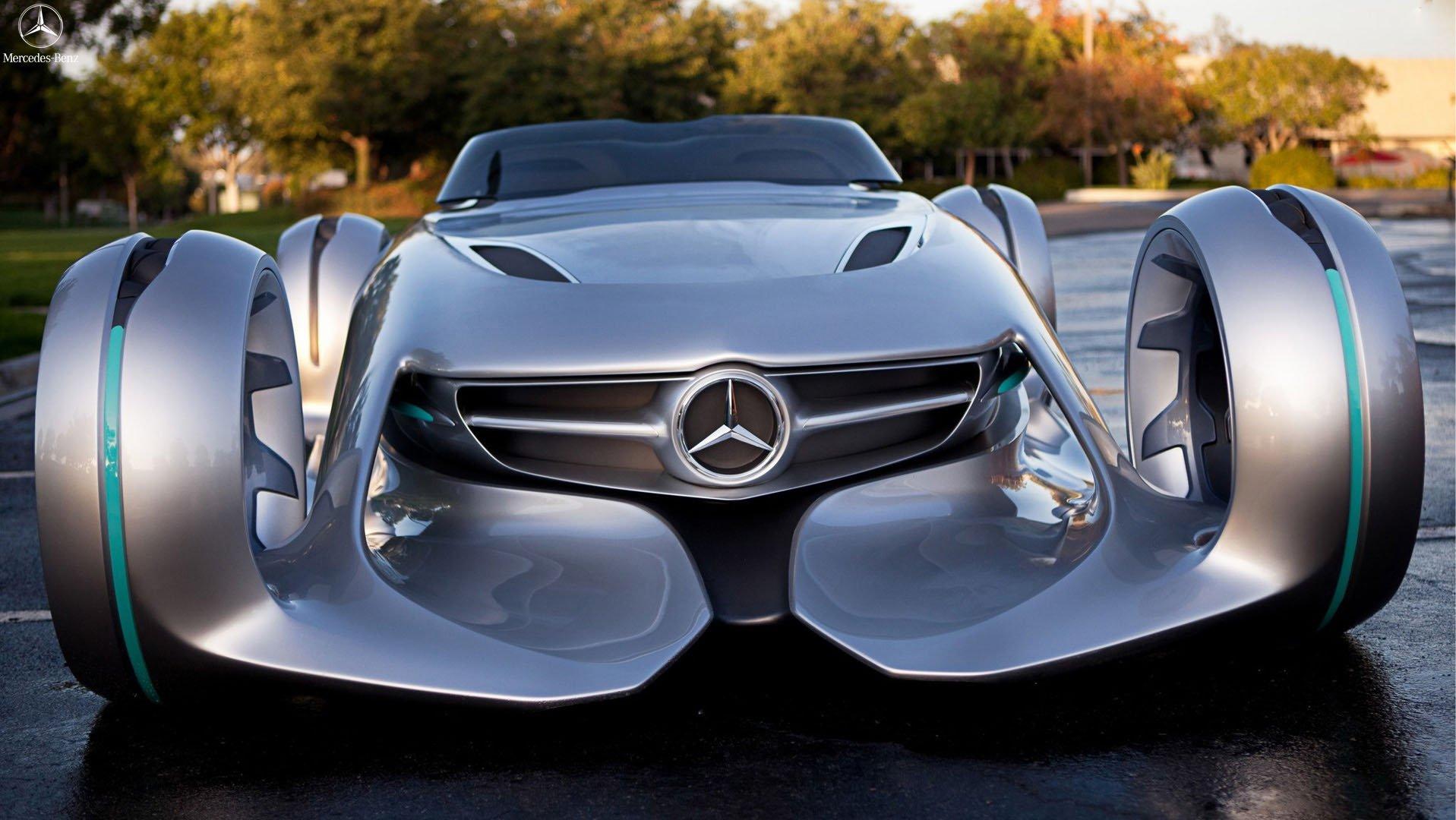 Pretty Today U2013 Mercedes Benz Concept